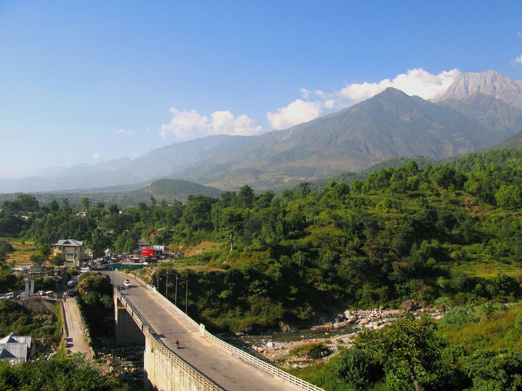 The Kangra Valley Tour