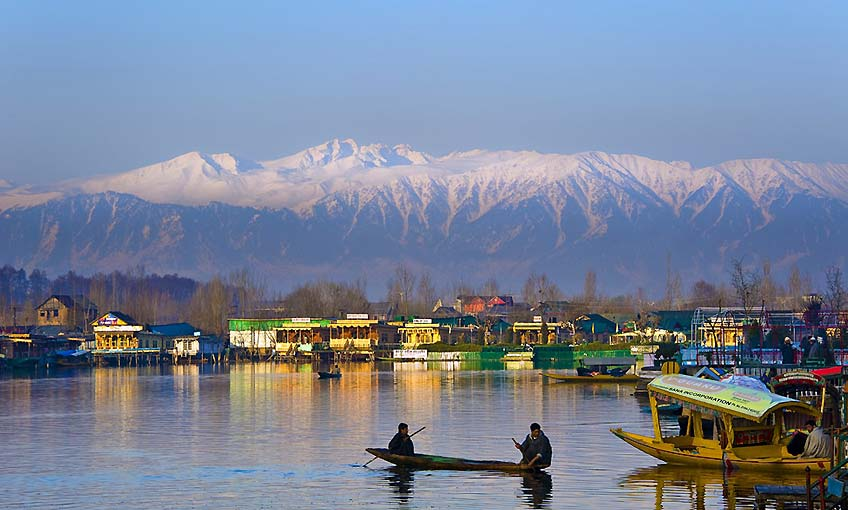Srinagar Holiday package